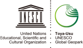 UNESCO Global Geopark