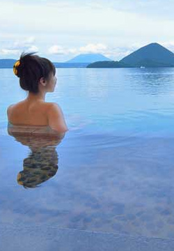 Hot Springs and Spas